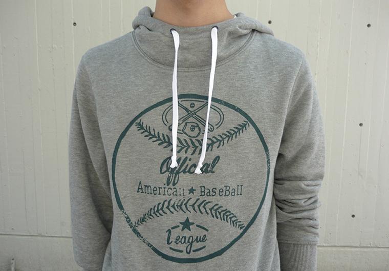 Preppy Baseball 4