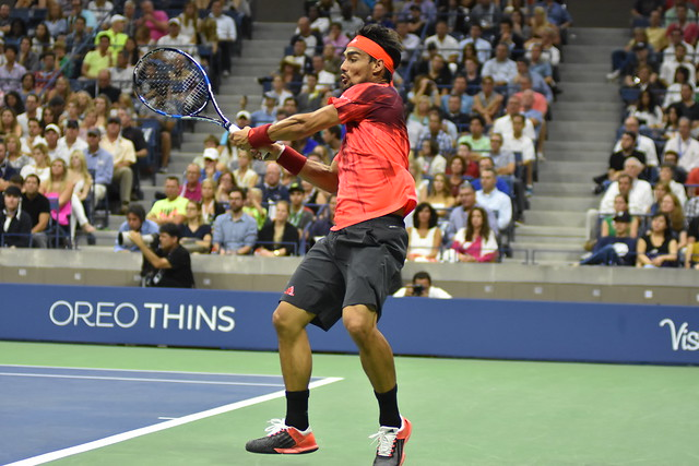 US Tennis Open 2015 462