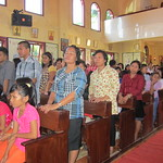 2017 OCMC Team to Indonesia: The Illumination of Andrea