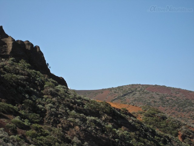view 0009 Tenerife, Canary Islands, Spain