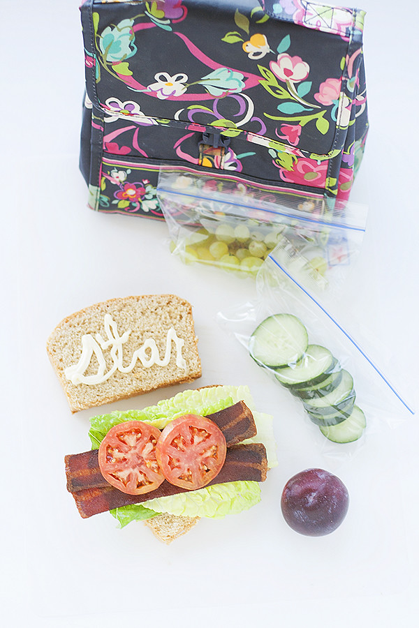 #squeezemoreout BLT @BestFoods
