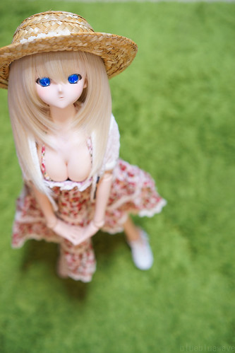 Sundress Sachiko