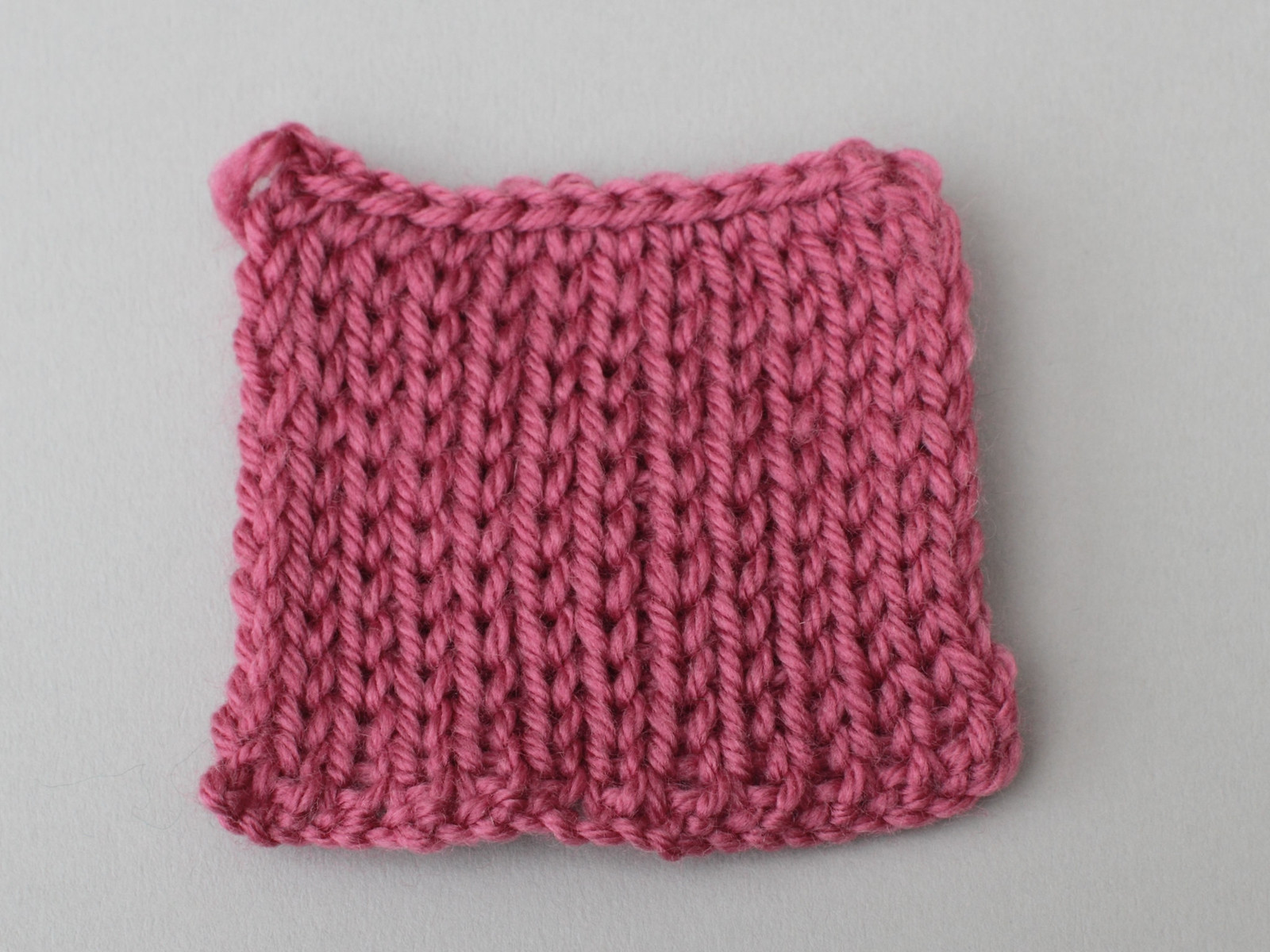 11 Slipped Rib Edge Stitch Tutorial Tutorial Its A Stitch Up
