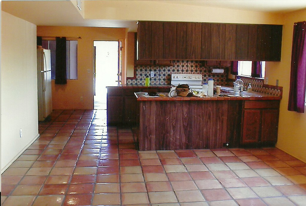 kitchen-THEN