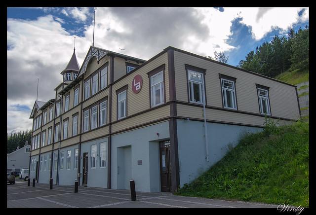 Teatro Akureyri LA