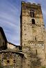 El campanar de Cardós / Bell tower in Ribera de Cardós by SBA73