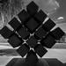 Cube of Cubes -Museo Tamayo- (Mexico City. Gustavo Thomas © 2015) by Gustavo Thomas