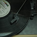 Record Player - #recordplayer #vintage #antiqueness #details #disc #vinyl #macro #clouseup #leica #leicadlux6