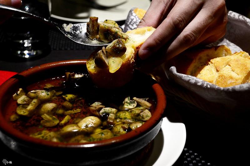 PURO PURO西班牙傳統海鮮料理餐廳台北特色餐廳推薦約會 (27)