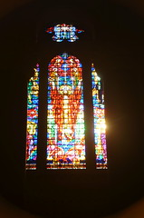 Stained Glass Window