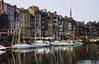 Honfleur, France by JRR