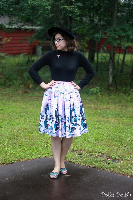 Flea Market Outfit-2