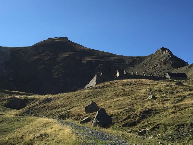Fort de Virayse