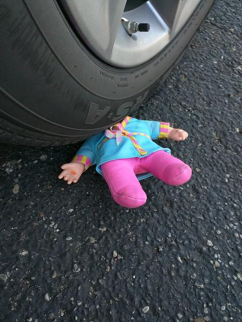 Bad mechanic