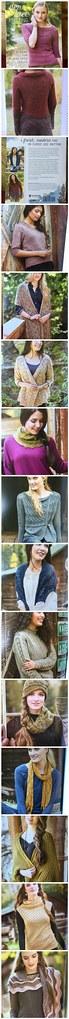 KS: New Lace Knitting