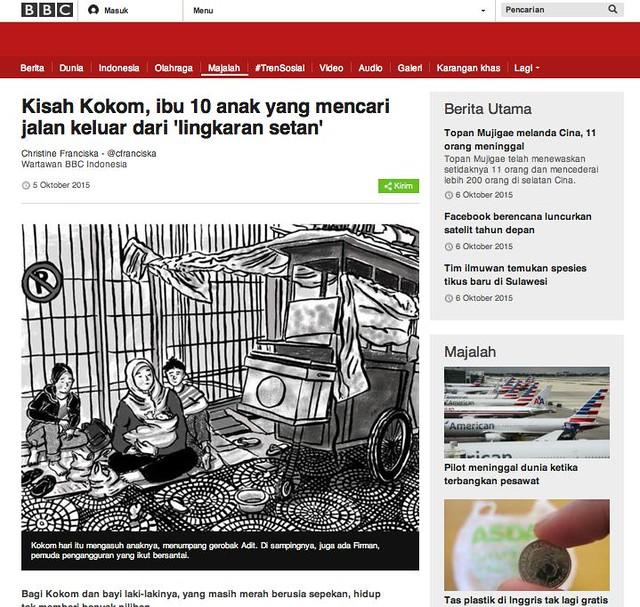 Kisah Kokom