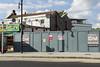 Demolition of Aragoya Medical Centre on West Green Road