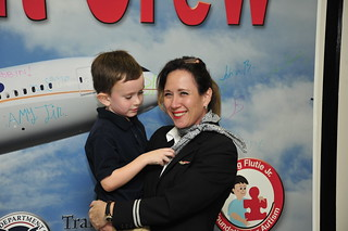 Wings for Autism IAH 10/13/15