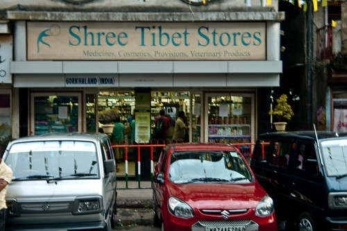 Shree Tibet Stores