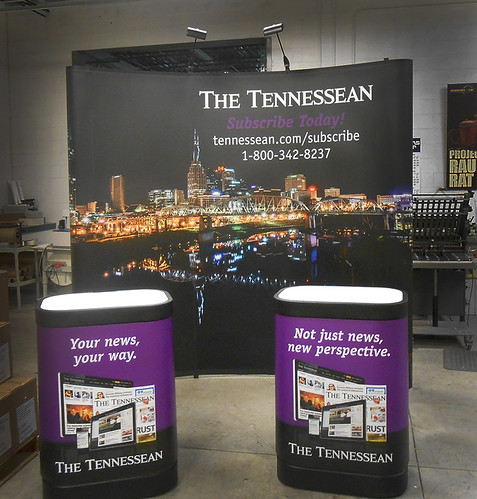 Trade Show & Display Graphics