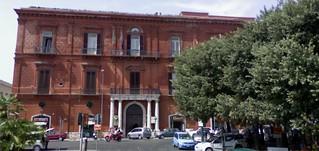 Casamassima-La sede barese del TAR Puglia
