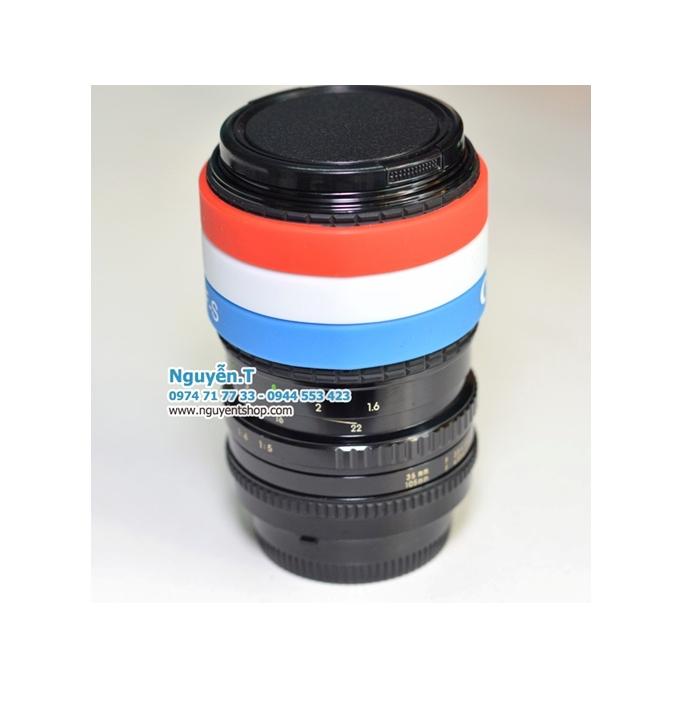 Bộ vòng đeo tay ống kính cờ Hà Lan