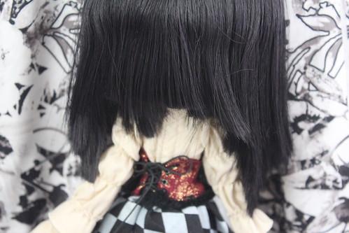 Alura's wig