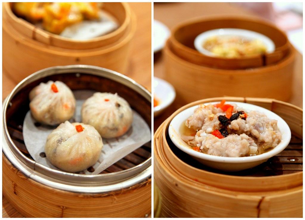 最终上汤森食物指南:桃花园肋骨饺子