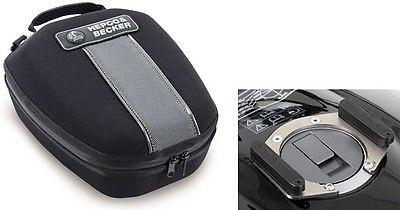 M900 i.E Ducati Monster Year 99-04 Hepco Becker Motorcycle Tank bag Set Daypack