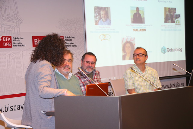 Encuentro Anual #GetxoBlog 2015