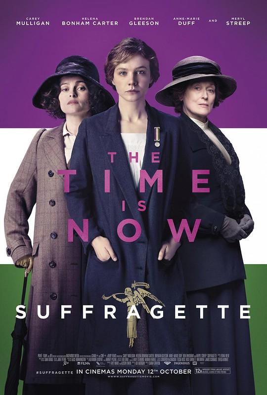 Suffragette - Poster 5