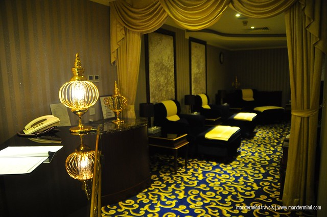 The Landmark Macau Spa