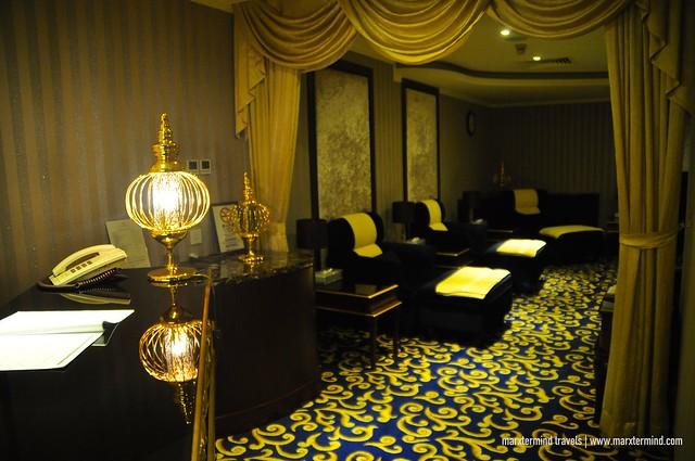 The Landmark Macau Spa