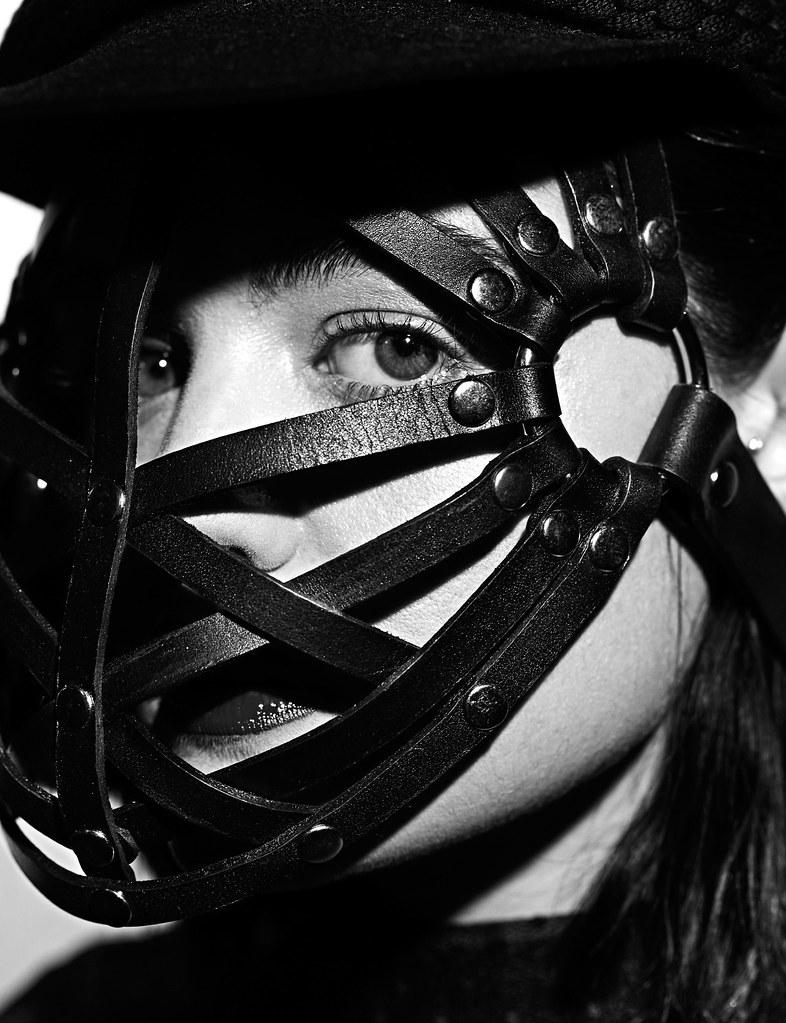 Люси Хейл — Фотосессия для «Paper» 2015 – 1