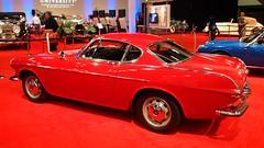 1967 Volvo P1800S 5
