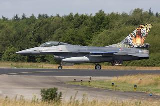 F-16AM KLu