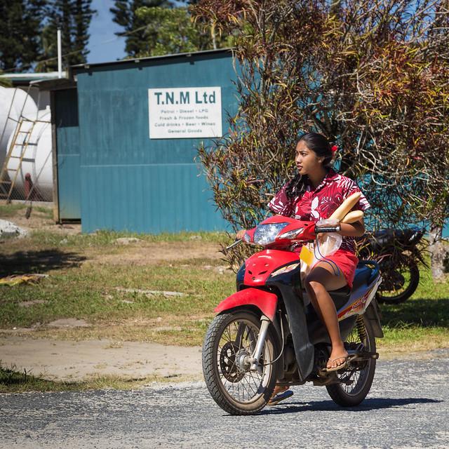 Header of Aitutaki