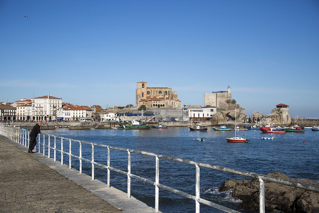 Castro Urdiales, Cantabria