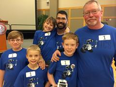 BLMERS #GIVINGBACK: Mentoring Youth through Legos