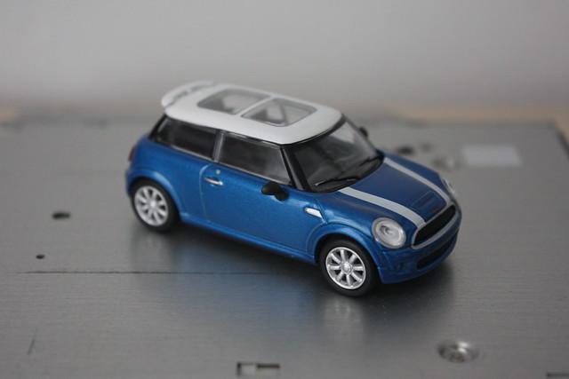 [7-11.TW] MINI Cooper S Hatchback
