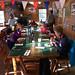 Manitucky Dining Hall