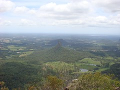 View E from top