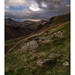 Light On Bowfell by Dylan Nardini