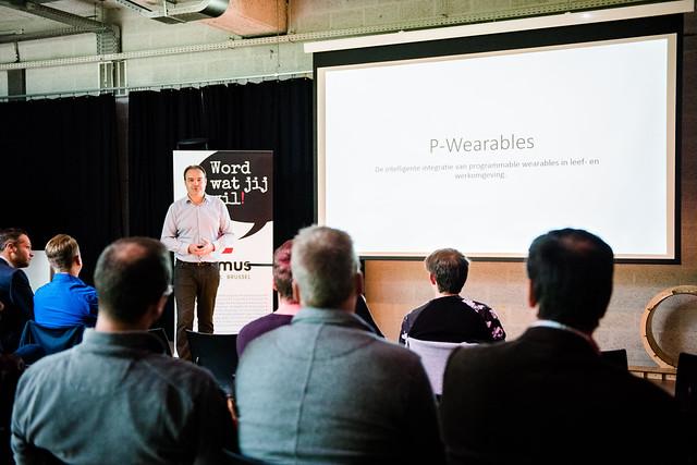 Programmable Wearables