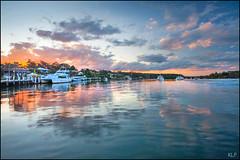 Huskisson Sunset