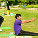 "YOGSUTRA DR ANUP 2 S A 2J FB COVER SMALLEST SIZE by Yogsutra "" The Holistic System "" Dr. Anup"