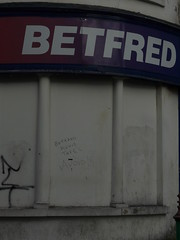 Avoid Betfred