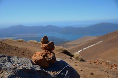 Tongariro Alpine Crossing NZ
