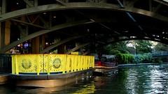 Prototype (new) eco-friendly electric boat