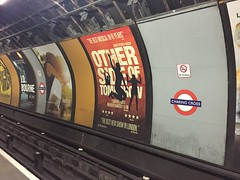 Charing Cross - Posters